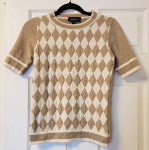 Ladies Wool Blend Sweater